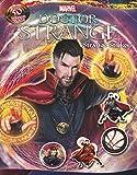 Doctor Strange Sticker Book