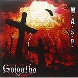 Golgotha (Doppel Black Vinyl) [Vinyl LP]