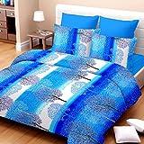 Modish Multicolor Cotton Double Bedsheet...