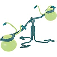 Bouncing See-Saw Spiro Hop