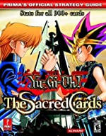 Yu-Gi-Oh! the Sacred Cards - Prima's Official Strategy Guide de Prima Temp Authors