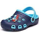 Gaatpot Zoccoli e Sabot per Bambini Clogs da Giardino Ciabatte Ragazzi Ragazze Antiscivolo Scarpe da Spiaggia Sandali Pantofo