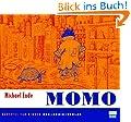 Momo. Hörspiel. 3 Audio-CDs