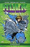 Hulk - L'intégrale, 1988