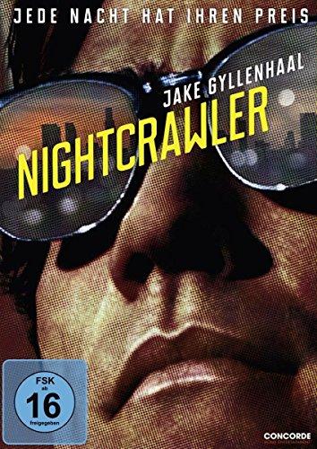 Bild von Nightcrawler - Jede Nacht hat ihren Preis