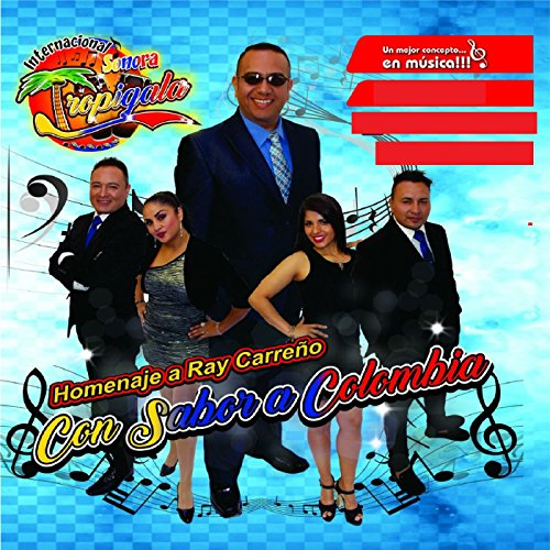 Homenaje A Ray Carreño