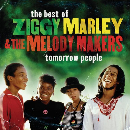 Tomorrow People/ The Best Of Z...