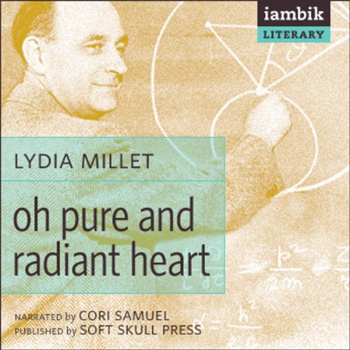 Oh Pure and Radiant Heart  Audiolibri