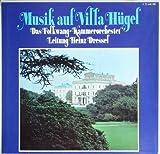 Musik auf Villa Hügel