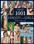 1001 Femjoy Girls - Pure Nude Art