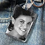 Seasons ERIN MORAN - Original Art Keyring #js002