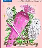 BROCKHAUSEN: Mein Album zur Einschulung 2018: Tiere im Heimattierpark (Schulanfang 2018)