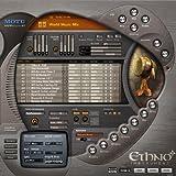 Motu - Ethno 2 - Logiciels - Instruments - Version Complète