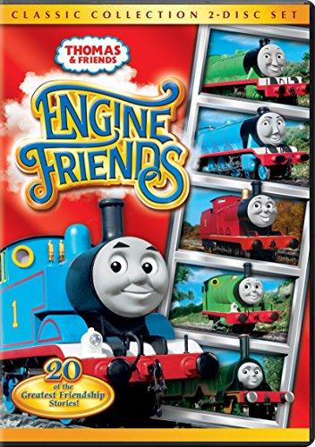 Preisvergleich Produktbild Engine Friends (2pc) / (Full Dol) [DVD] [Region 1] [NTSC] [US Import]