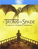 Il Trono di Spade Stagione 5 (4 Blu-Ray)