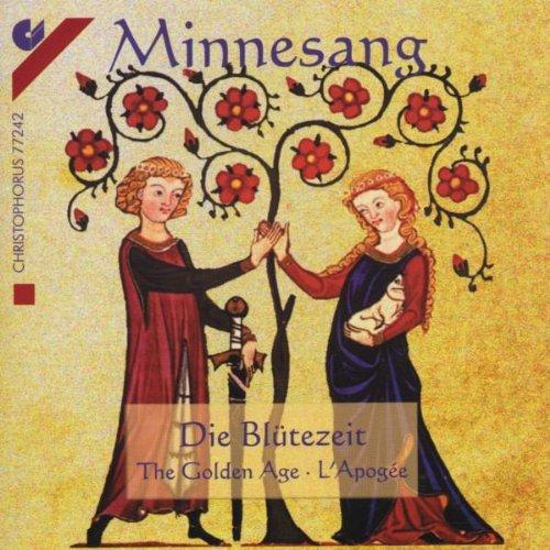 Minnesang (Vol.1) - Die Blütezeit