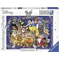 Ravensburger Disney Snow White Collectors Edition 1000pc Jigsaw Puzzle