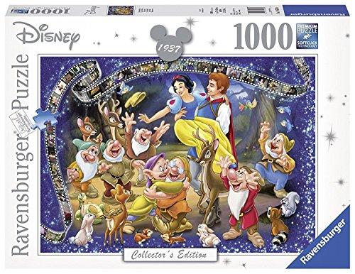 Schneewittchen Puzzle (Disney Princes Films)