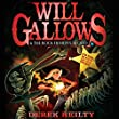 Will Gallows and the Rock Demon's Blood