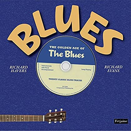 Blues (1CD audio)