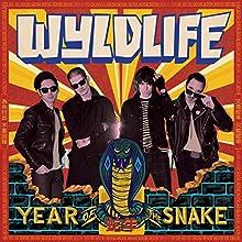 Year Of The Snake (LP) [VINYL]