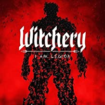 I am Legion (Special Edition CD Digipak)