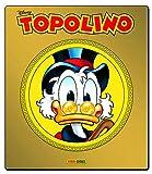 Abbonamento Topolino 26 numeri + Mouse Pad edizione speciale commemorativa 'Zio Paperone' - Esclusiva Amazon [Offerta valida solo per l'Italia]