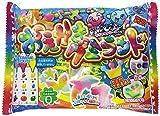 Kracie Popin' Cookin' DIY Süßigkeiten Set Gummitiere