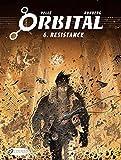 Orbital Volume 6: Resistance