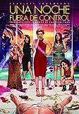 Una Noche Fuera De Control [Blu-ray]