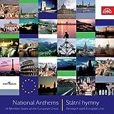 Hymnes Nationaux Des Etats Membres De L'Union Européenne