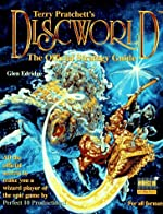 Discworld - The Official Strategy Guide de Ed Dille