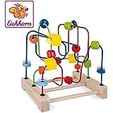 Eichhorn 100003712–motricidad, 18.5x 23x 22cm, 3lazos , color/modelo surtido