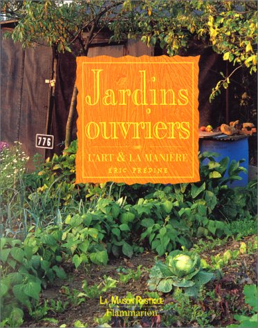 Jardins ouvriers