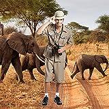 Kostümplanet Safari-Kostüm Herren Dschungel-K...Vergleich