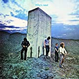The Who: Who's Next [Vinyl LP] (Vinyl)