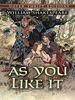 As You Like It par [Shakespeare, William]