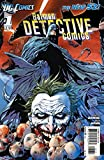 Batman Detective Comics # 1 (New 52) - Very Rare First Edition, First Printing (Original American COMIC )