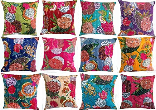 Cushion Cover Set / Cushion Cover For Kids / Cushion Cover For...