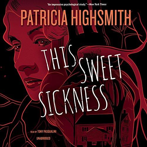 This Sweet Sickness  Audiolibri