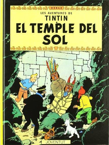 El temple del Sol (LES AVENTURES DE TINTIN CATALA)