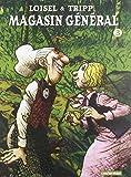 Magasin général, Intégrale 3 - Coffret en 3 volumes : Tome 7, Charleston ; Tome 8, Les femmes ; Tome 9, Notre-Dame-des-Lacs. Avec une photo collector
