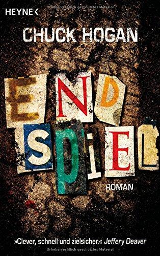 Epub eBooks Download Endspiel: Roman