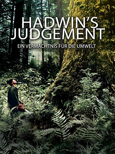 Hadwin's Judgement Cover