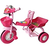 TRICYCLE DOUBLE SEaT-25-108D