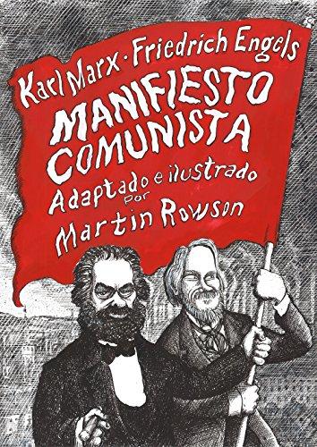 Manifiesto comunista (BESTSELLER-COMIC)