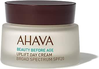 AHAVA Crema Giorno Con Azione Di Sostegno (Spf 20) - 50 ml.