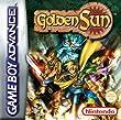 Golden Sun (GBA)