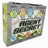 Telecharger Livres Mallette speciale agent secret Avec des fiches de mission 1 manuel et 2 livres 5 cartes 2 feutres 1 paire de lunettes et 1 loupe (PDF,EPUB,MOBI) gratuits en Francaise