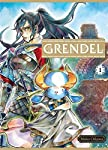 Grendel Edition simple Tome 1